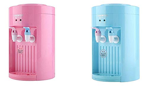 Shunkk Hot and Normal Water Dispenser with Electric Function with 2.5 Ltr Storage Container