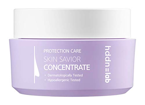 SNP Hddn Lab - Skin Savior Concentrate - Maximum Protection with Reduced Skin Sensitivity - 50g - Best Gift Idea for Mom, Girlfriend, Wife, Her