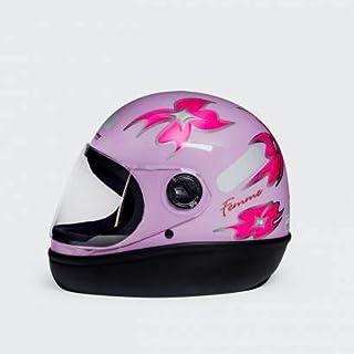 Capacete Fórmula 1 R Femme Lilas