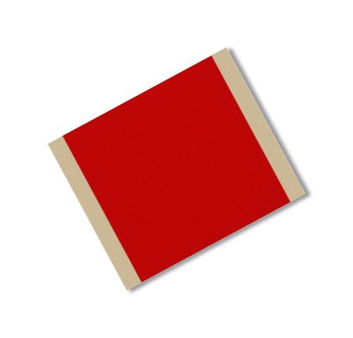 TapeCase 5952 3,8 cm x 3,8 cm x 3,8 cm (B x L), converteert van 3M VHB Tape 5952 (100 ruiten/pak)