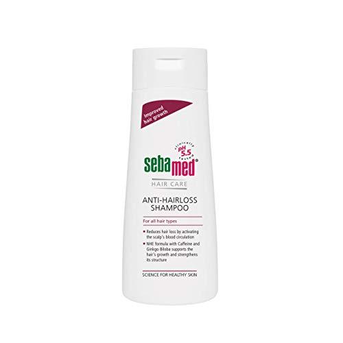 Sebamed Sebamed Scalp Activating Shampoo