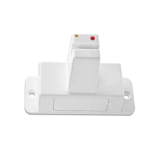 Sensor de nivel de agua sin contacto, sensor de nivel de agua sin contacto NPN PNP salida de señal alarma de flujo de líquido Stop Detector de nivel de agua electrónico (XKC-Y27 con salida detectada por buzzer).