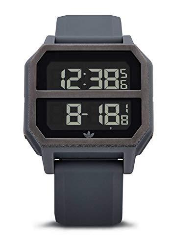 La mejor comparación de Reloj Adidas - solo los mejores. 9