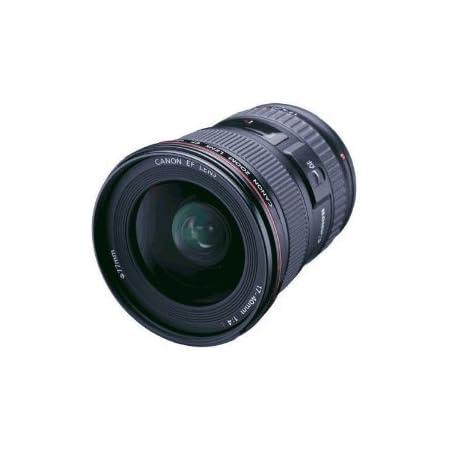 Canon EF 17-40mm f/4L USM Ultra Wide Angle Zoom Lens for SLR Cameras