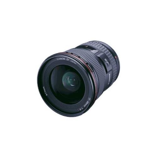 Canon EF 17-40mm f/4L USM obiettivo zoom ultra grandangolare per fotocamere SLR