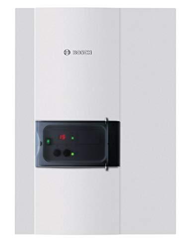 Bosch thermotechnologie-chaudière pared Gas de condensación 7500W calefacción solo Option balón salida chimenea o ventosa 23,9kW clase energética A Ref. 7716800