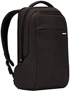 INCASE (インケース)Icon Slim Pack Nylon Ⅱ With Woolenex 人間工学に基づいた インケースの代表的バックパック 米国正規品 (Graphite) [並行輸入品]