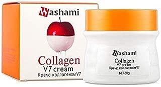 Washami Collagen V7 Cream
