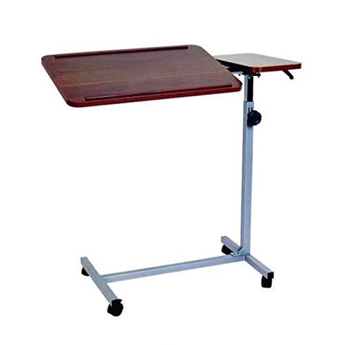 Antar AT51021 - Tavolo da letto con piano girevole, 8000 g