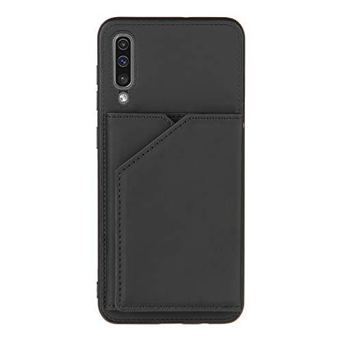 Schutzhülle für Samsung Galaxy A50/A505/A30S/A50S, Schwarz