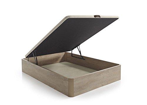 Sermahome - Canapè modello Teja 135 x 200 cambrian