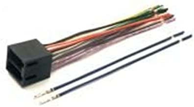 Metra 70-1784 1980-2005 Bmwithvolkswagen/ford/pontiac/cadillac/audi Into Car Wire Harness