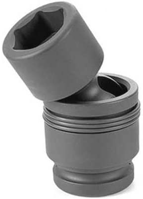 Grey Pneumatic 4038D Socket