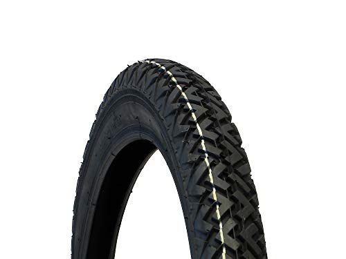 Vee Rubber Neumáticos 2,25 x 17 Vee Rubber (VRM 087)