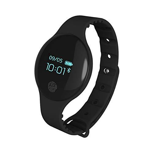 H8 Smartwatch Bluetooth Reloj Inteligente Relogio 2G GSM SIM App Sincronización Mp3 para Apple iPhone xiaomi teléfonos Android PK DZ09 KW18