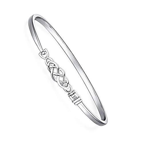 Pulsera de plata de ley 925, regalo para hermanas, amigas y madres