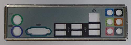 MSI 870-G45 MS-7599 Blende - Slotblech - I/O Shield #69283