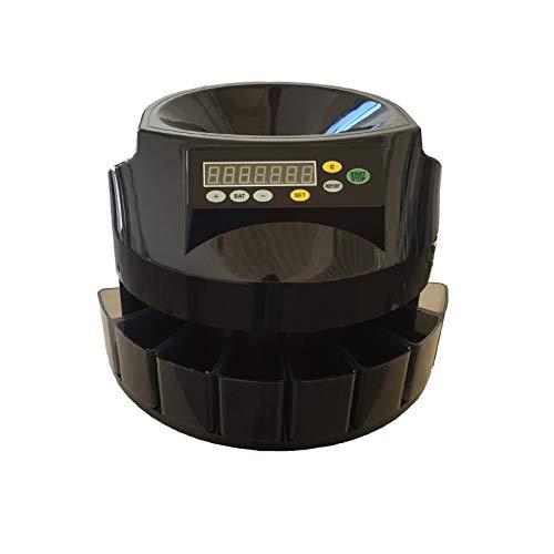 Contamonete COBA 900 8 cassetti