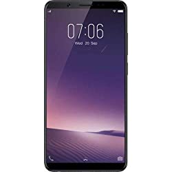 Vivo Z10 smartphone with 24 MP Front Cam (Matte Black)