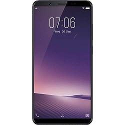 Vivo Z10 smartphone with 24 MP Front Cam (Matte Black)