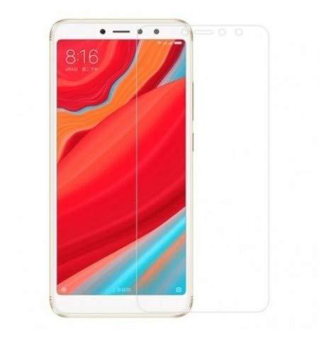 iGlobalmarket Protector Pantalla para Xiaomi Redmi S2, Vidrio Cristal Templado, dureza 9H, sin Burbujas, antiarañazos