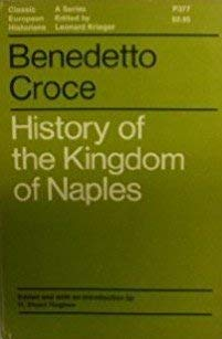 History of the kingdom of Naples (Classic European historians)