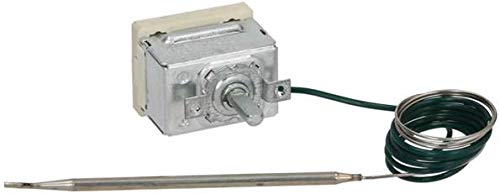 EGO 55.17062.440 Four à thermostat four Bosch Siemens 658806