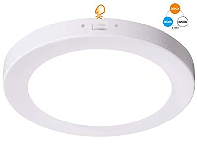 Cloudy Bay 7.5 Inch Flush Mount Ceiling Light