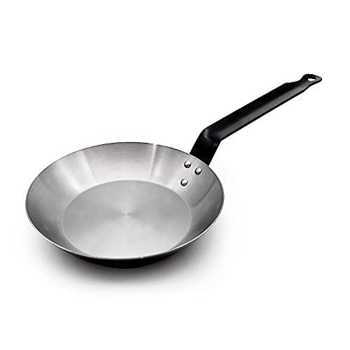 Padella in ferro, 20 cm