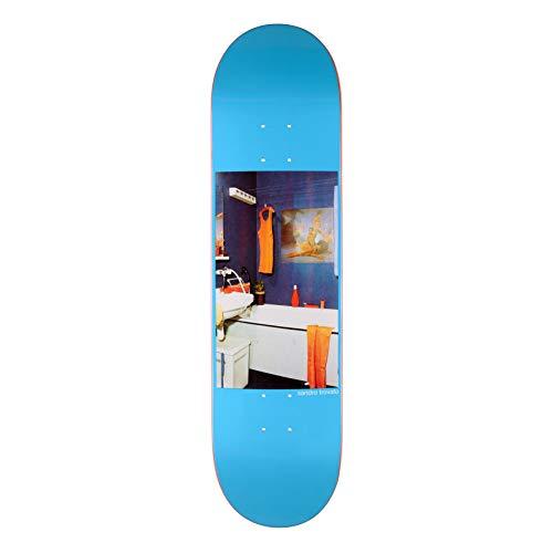 TRAP Skateboard Deck DDR Series Trovato 8.125