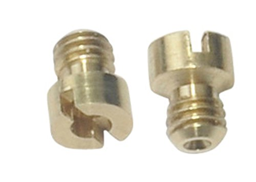 Quick Fuel Technology 26-72 Air Bleed, 2 Pack (.072, 10-32)