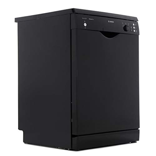 Bosch Serie 2 SMS25AB00G ActiveWater 60cm Freestanding Dishwasher with 12...