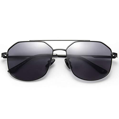 wgg De Venta Libre Gafas de Sol Las Gafas polarizadas de Alta definición Hechas de Aluminio y magnesio para la luz Anti-Azul de conducción de los Hombres. Vasos Ligeros