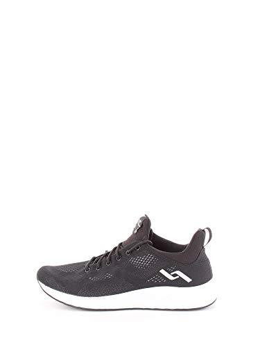 Pro Touch Oz 1.0 Chaussures de Course pour Homme - - Noir, 42 EU