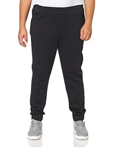 NIKE CW6907 M NK FLC PARK20 Pant KP Pants Mens Black/White/White L