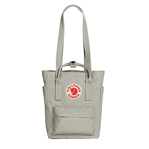Fjällräven Unisex-Adult Kånken Totepack Mini Sports Backpack, Fog, One Size