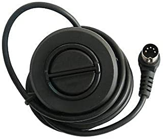 Okin 2 Button Round Hand Control Handset with 5 pin Plug Fixed Power Recliner or Lift Chair Offered by Lifestyle-Solutions