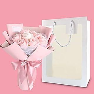 Huaji Ramo de flores y paquetes exquisitos para las madres para proporcionar a las madres regalos de flores artificiales y...