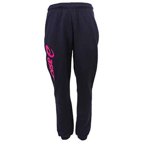 Asics - Sigma navy/fu pant survet - Pantalon de survêtement - Noir - Taille XS