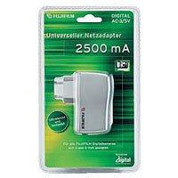 Fuji AC 3/5V Netzadapter für alle FinePix Digitalkameras