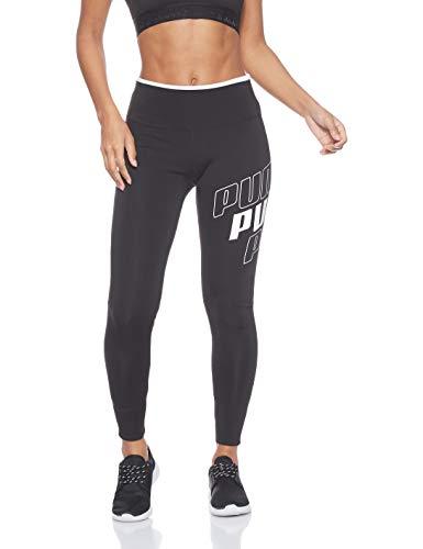 Puma Modern Sport Collant Femme Puma Black FR : XL (Taille Fabricant : XL)
