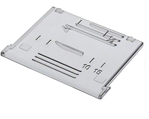 SEW-LINK Slide Plate Assembly for Brother LX2763, LX3850, RS40S, RS45S
