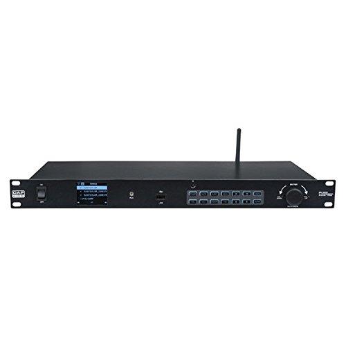 DAP IR-100 1 U 19 ZOLL INTERNET RADIO