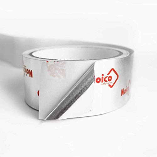 Noico Tape Finishing Sealing Tape for car Sound deadening Installation