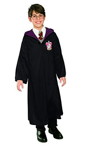 Rubies Harry Potter - Disfraz infantil Unisex, talla TW 11-12 años (884252-M)