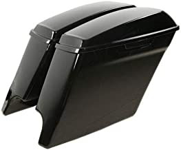 road glide stretched saddlebags