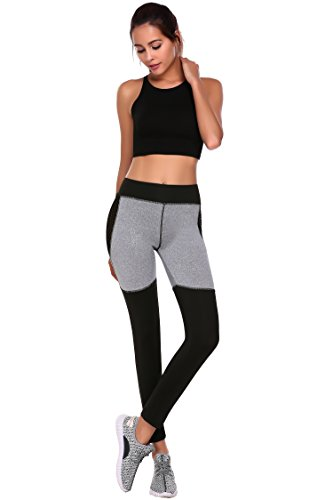 Women's Athletic Pants – Smart, Flexible Compression for Yoga, Running, Fitness & Everyday Wear