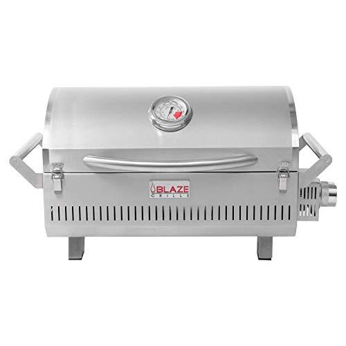 Blaze Professional Portable Propane Gas Grill - Blz-1pro-prt-lp Grills Propane