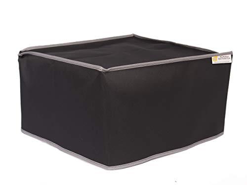 The Perfect Dust Cover LLC Staubschutzhülle, schwarze Nylonhülle für Martin Yale 2051 SmartFold Papier-Faltmaschine, antistatische, wasserdichte Abdeckung, Maße 100 x 55 x 45 cm (B x T x H)
