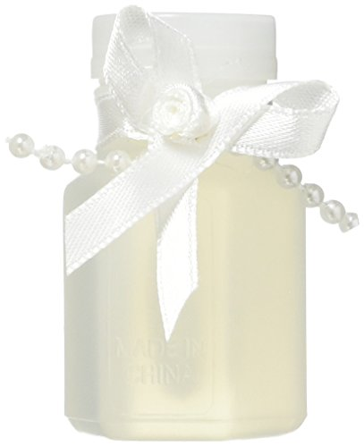 Wedding Bubbles Wedding Favors 24ct   Wedding and Engagement Party